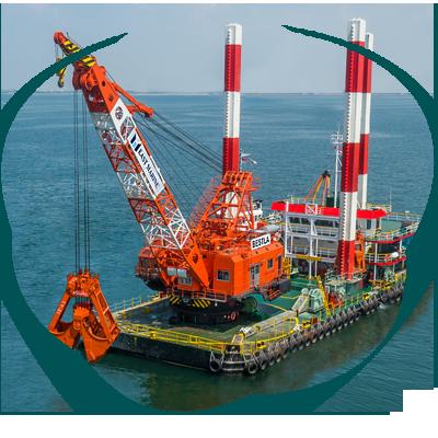 marine-dredging-industry