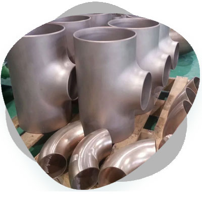 AISI 4130 Buttweld Fittings Products