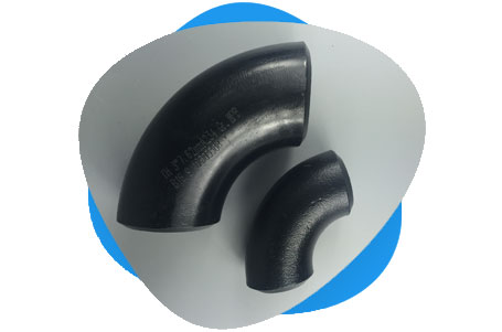 AISI 4130 Buttweld Elbow