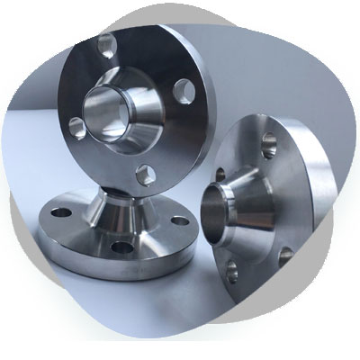 AISI 4130 Flanges Products