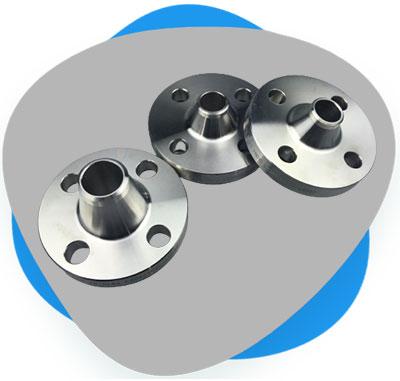 AISI 4130 Flanges Supplier, Manufacturer
