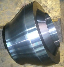 AISI 4130 Threaded Forged Fittings Specifications