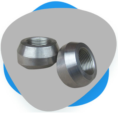 AISI 4130 Forged Fittings Supplier, Manufacturer