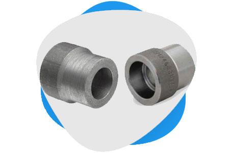 AISI 4130 Socket Weld Reducer Insert