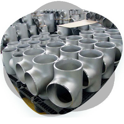 Alloy 20 Buttweld Fittings Products