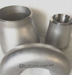 ASTM B366 Alloy 20 Buttweld Fittings Specifications