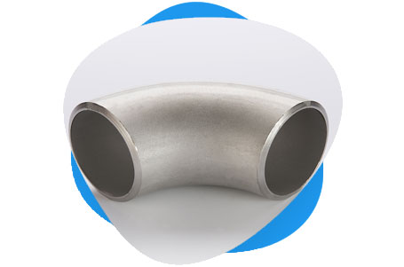Alloy 20 Buttweld Elbow