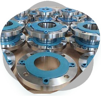 Alloy 20 Flanges Products