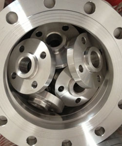 ASTM B462 Alloy 20 Blind Flanges Specifications