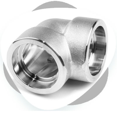 Alloy 20 Forged Fittings Products