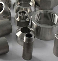 Alloy 20 Socket weld Fittings Specifications