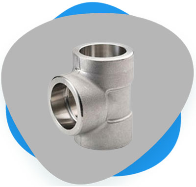 Alloy 20 Forged Fittings Supplier, Manufacturer