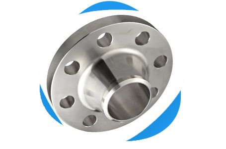 ASTM B462 Alloy 20 Reducing Flange