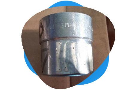 Alloy 20 Socket Weld Reducer Insert