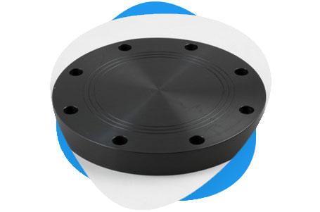 ASTM A182 Alloy Steel Blind Flange