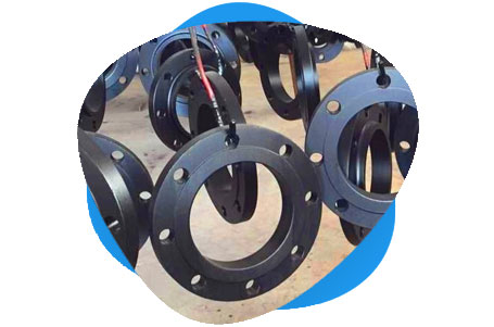 ASTM A182 Alloy Steel Forged Flange