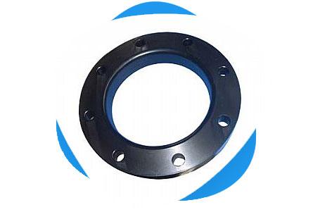 ASTM A182 Alloy Steel Lap Joint Flange