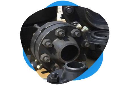ASTM A182 Alloy Steel Orifice Flange