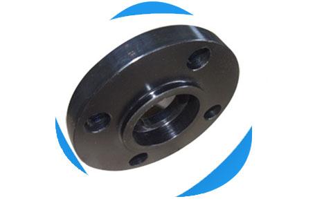 ASTM A182 Alloy Steel Socket weld Flange