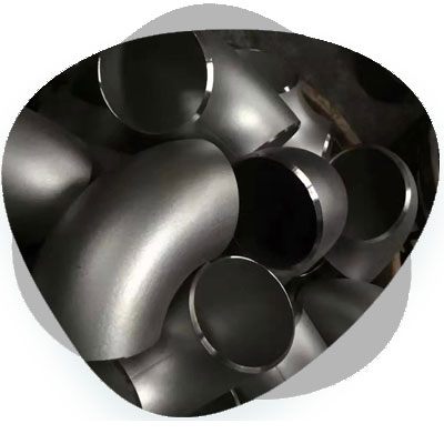 Alloy Steel Buttweld Fittings Products