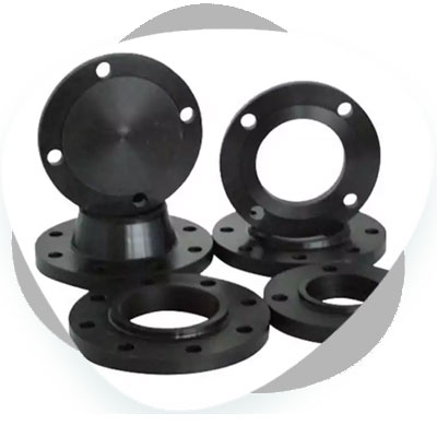 Alloy Steel Flanges Products