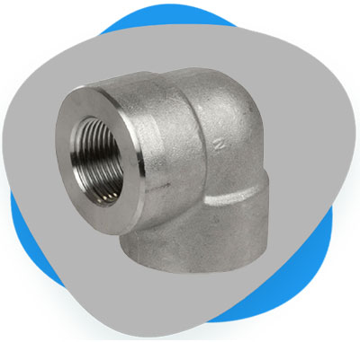 Alloy Steel Forged Fittings Supplier, Manufacturer