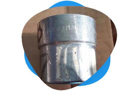 Alloy Steel Socket weld Reducers