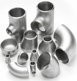 ANSI B16.9 Monel Welded Buttweld Fittings Specifications