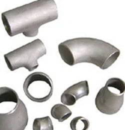ASME B16.9 Buttweld Fittings Specifications