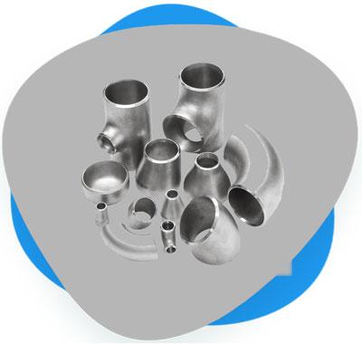 ASME B16.9 Buttweld Fittings Supplier, Manufacturer