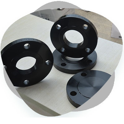 Carbon Steel Flanges Products