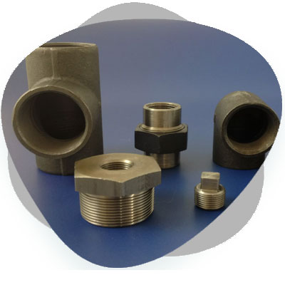 Carbon Steel Forged Fittings Products