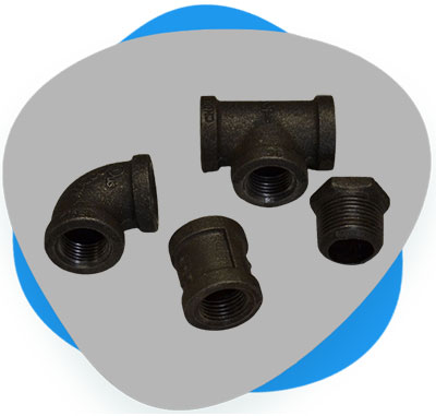 Carbon Steel Forged Fittings Supplier, Manufacturer