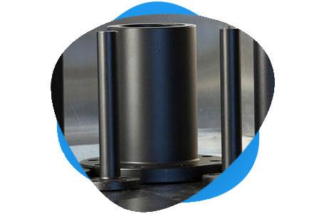 Carbon Steel Long weld Neck Flange