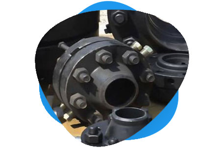 Carbon Steel Orifice Flange