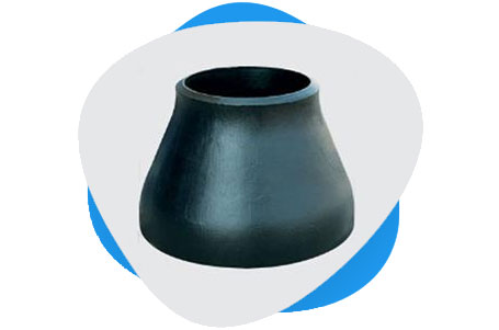 ASTM A234 Carbon Steel Reducer Pipe Fittings
