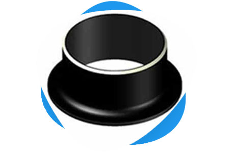ASTM A234 Carbon Steel Stub End Pipe Fittings