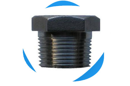 Carbon Steel Threaded Plug