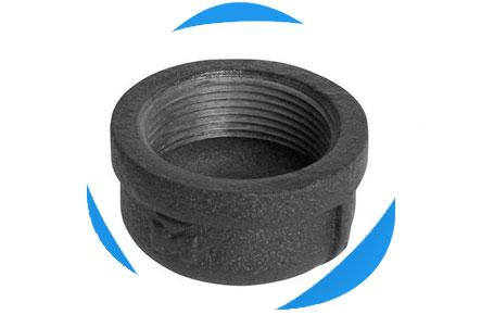 Carbon Steel Threaded & Socket Weld End Cap