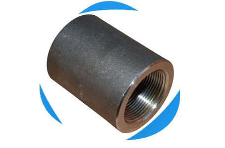 Carbon Steel Threaded & Socket Weld Coupling