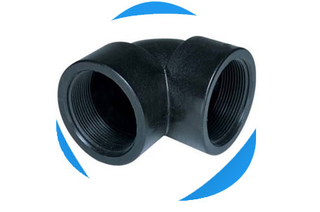 Carbon Steel Threaded & Socket Weld Elbow