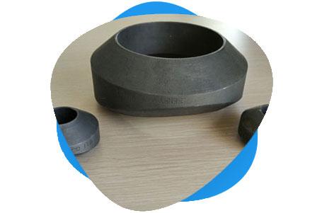 Carbon Steel Threaded & Socket Weld Outlet