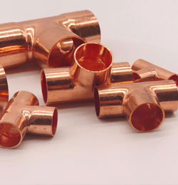 Copper Nickel Buttweld Fittings Specifications
