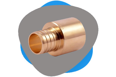 Copper Nickel Socket Weld Reducer Insert