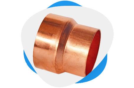 Copper Nickel Socket weld Reducers