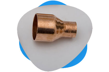 Copper Nickel Threaded & Socket Weld Boss