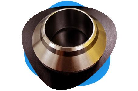 Copper Nickel Threaded & Socket Weld Outlet