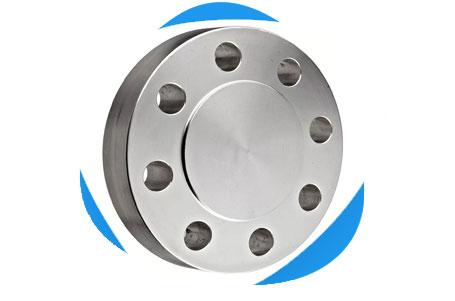 ASTM A182 Super Duplex 2507 Blind Flange