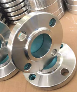 Duplex Steel S31803 Pipe Flanges Specifications