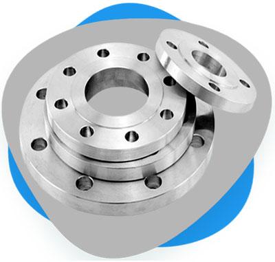 Duplex Steel 2205 Flanges Supplier, Manufacturer